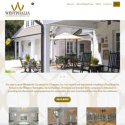 Westphalia_Construction_Home
